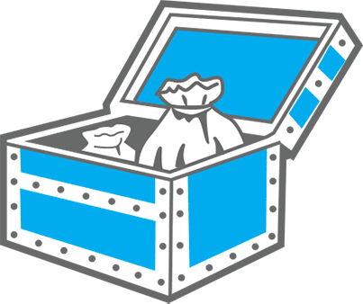 community-chest-png